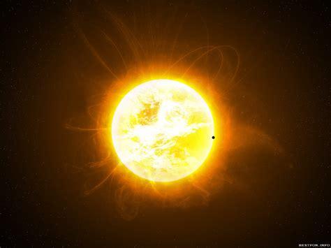 imagenes del sol ultra hd fondo de pantalla la tierra ante el sol hd