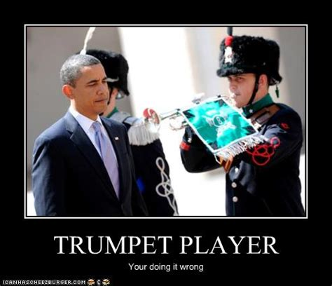 Trumpet Player Memes - funny quotes about trumpet players quotesgram