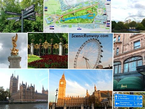 Home Decor Shopping Sites by Scenic Runway 187 London Attractions