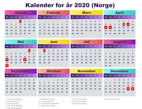 norway calendar   newspicturesxyz