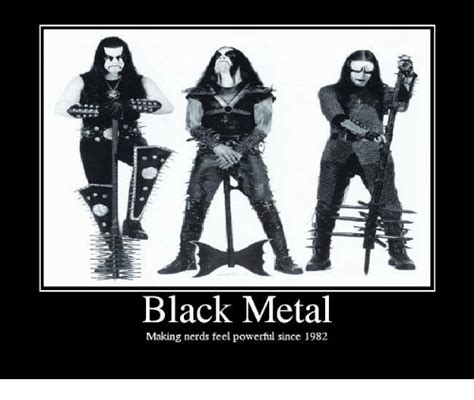 Black Metal Memes - funny black metal memes of 2016 on sizzle 9gag