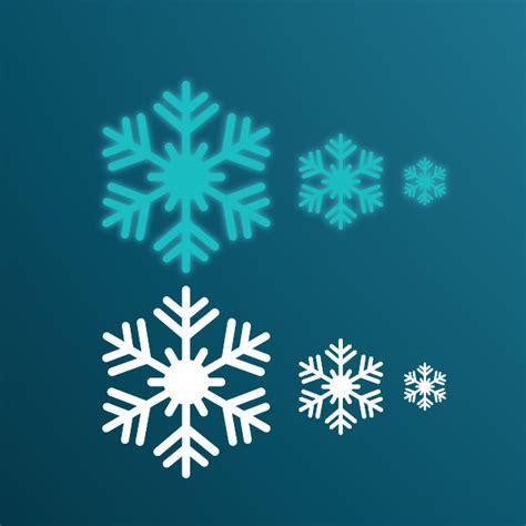 tutorial snowflake illustrator how to make a white holiday scene in illustrator