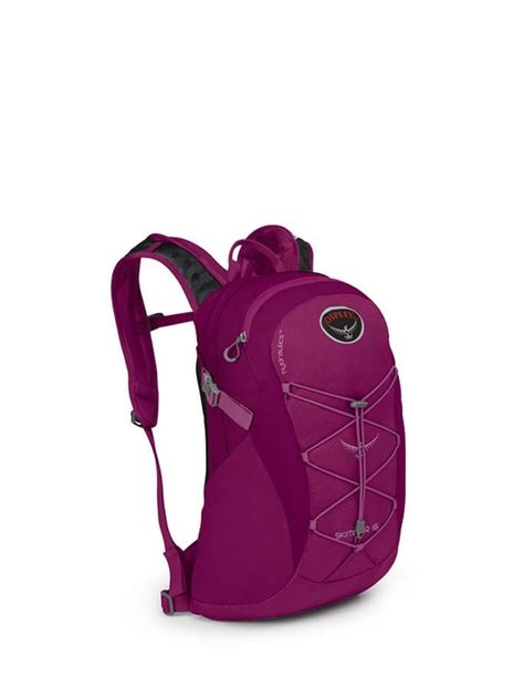 Osprey Skimmer 22 Plume Purple Wsm osprey skimmer 16 womens hydration backpack with 2 5l