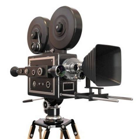 17 Best images about hollywood camera on Pinterest
