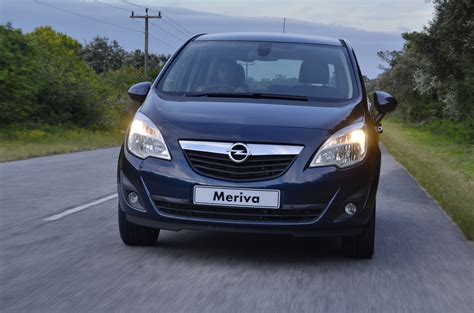 Opel South Africa by Opel Meriva Updates South Africa