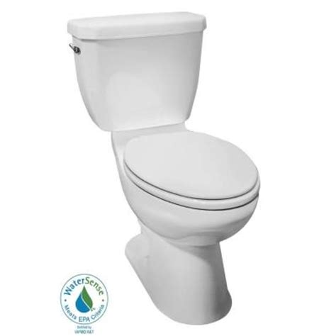 glacier bay toilets website