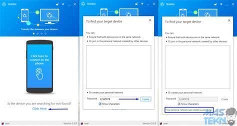 cara membuat jaringan wifi dari laptop untuk hp cara mengirim file dari android ke pc sebaliknya dengan