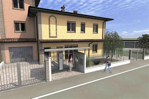 appartamenti in villa appartamento in villa muzza cfg cracolici