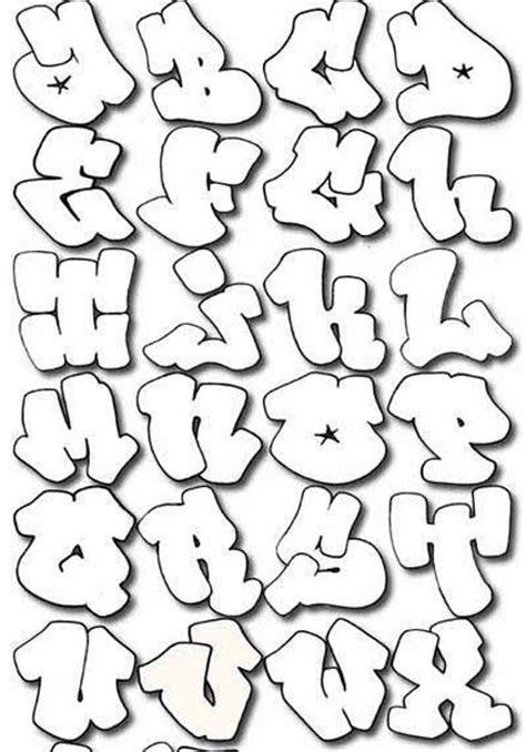 graffiti fonts  wiggles graffiti alphabet graffiti