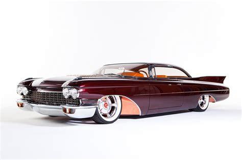 Caddy Auto by Copper Caddy Cost Kindig It Cadillac