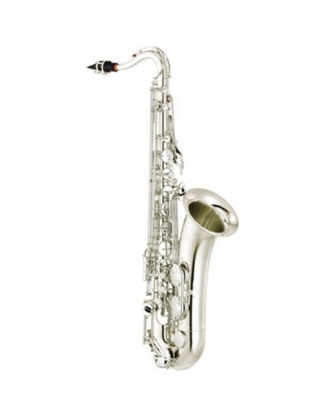 Yamaha Tenor Saxophone Yts280s Yts 280s Yts 280 S saxofon tenor yamaha yts 280s cat 225 logo de instrumentos