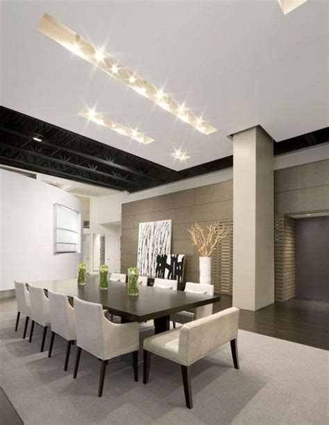 contemporary dining room designs stupefy 25 gorgeous ideas