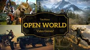 World Opening Do Open World Gaming Central