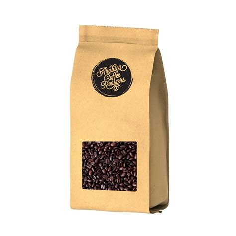 Arabica Cubano Espresso Blend Arabica Coffee Co