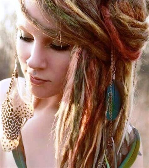 cool hippie hairstyles hippie hairstyles for hair hairstyles