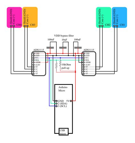 pull up resistor adc pull up resistor adc 28 images ordered the wrong adc and need help parallax forums c e l