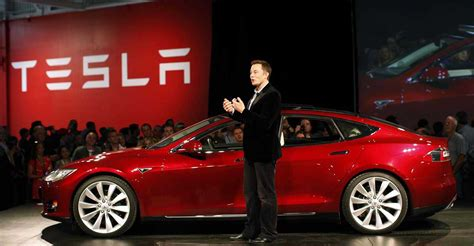 Tesla Paypal 41 Facts You Probably Didn T About Tesla Motors