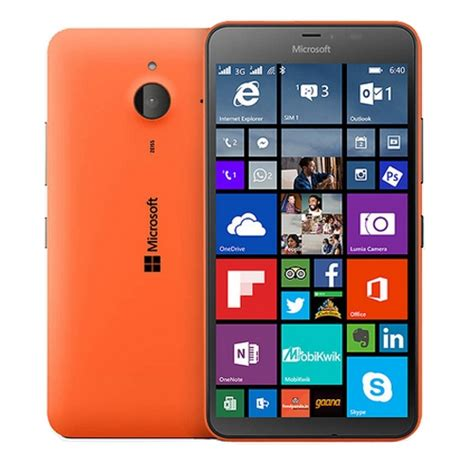 Hp Nokia Lumia 640 Xl Lte microsoft lumia 640 xl lte dual sim price specifications features reviews comparison