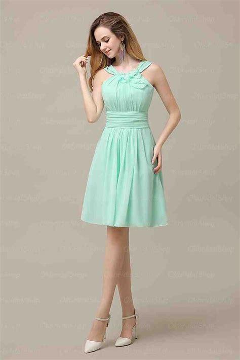 Bridesmaid Dresses Uk Mint Green - 46 best mint green bridesmaid dresses images on