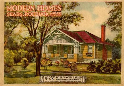 sears honor bilt modern homes vintage catalogs on disk ebay