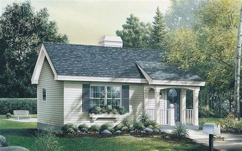 quaint house plans quaint guest house house plans pinterest