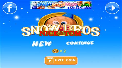 brothers game mod apk snow bros 1 2 9 apk download android arcade games