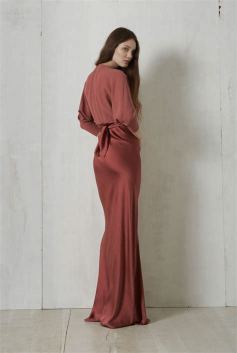 Dress Silk arpa silk dress eshop cortana ready to wear