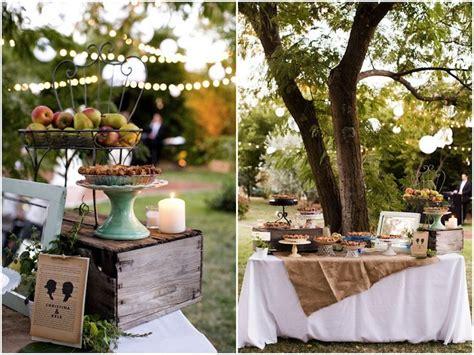 Sweet Vintage Farmhouse Wedding In California