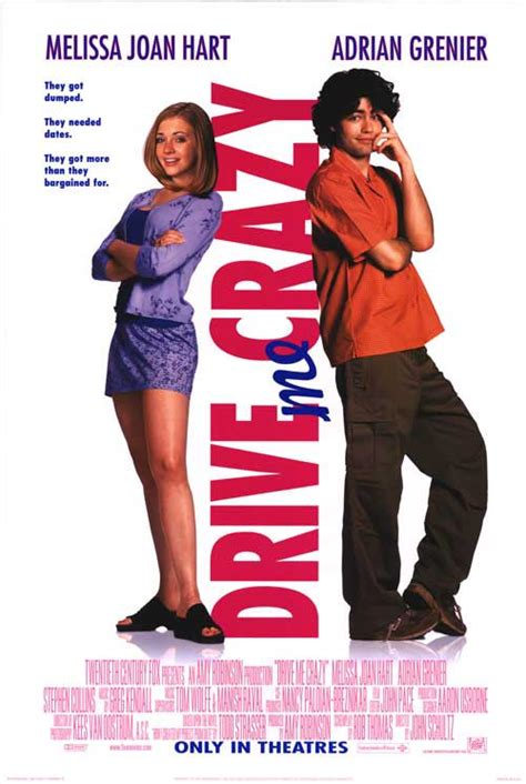 drive me crazy drive me crazy movie posters at movie poster warehouse