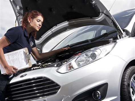 ford service rewards ford introduces new after sales service