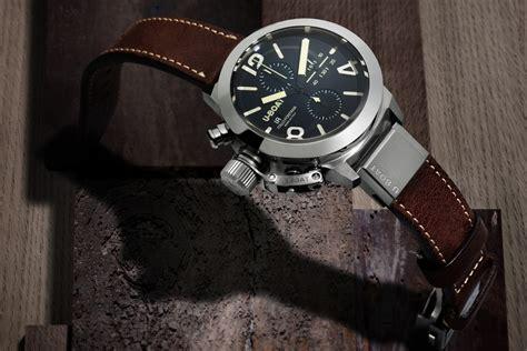 u boat watch review classico u boat classico chrono tungsten watch marvel