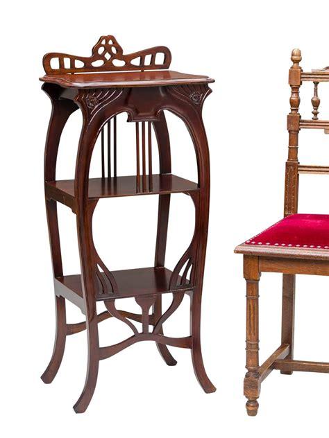 tavolo mensola tavola di legno in stile antico tavolo telefono mensola