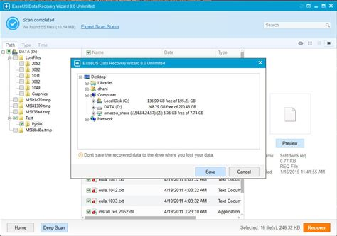 download easeus data file recovery wizard v5 5 1 full version gratis how to recover lost files using easeus data recovery