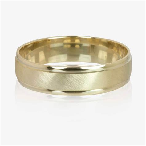9ct gold luxury weight s wedding ring