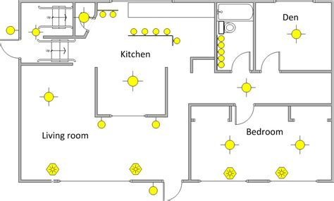 how to design lighting layout for the kitchen taylor practical energy home