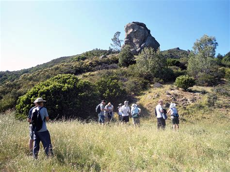 The Weekend Link by The Weekend Link List June 30 Land Trust Of Napa County
