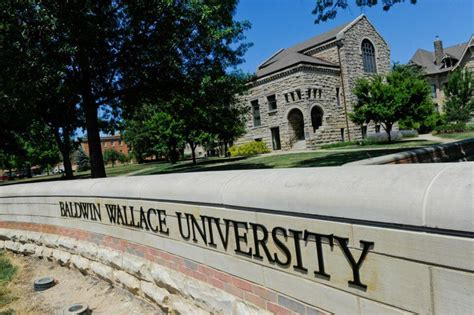 Baldwin Wallace Accounting Mba by 50 Most Affordable Human Resource Mba Degree Programs