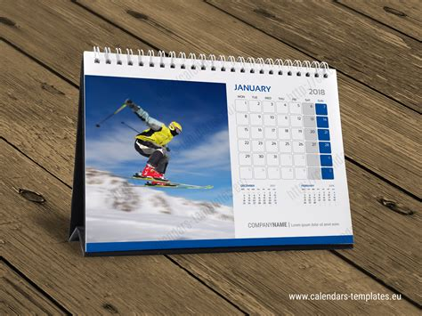 desk calendar stand up desk calendar template hostgarcia