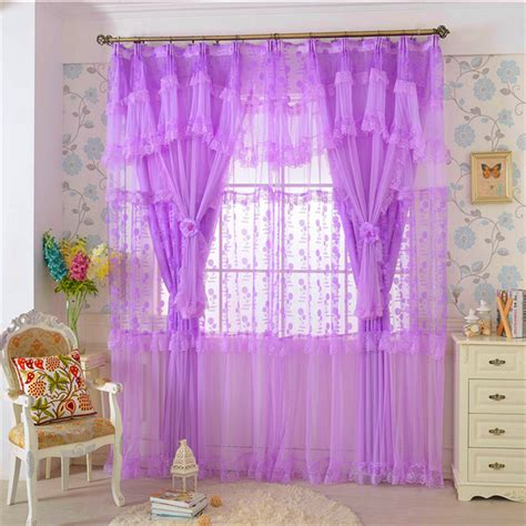 Pink And Purple Curtains Buy Wholesale Pink Purple Curtains From China Pink Purple Curtains Wholesalers