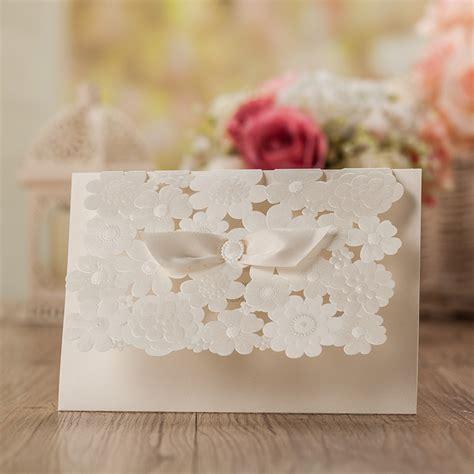 wedding invitation cards usa laser cut wedding invitations blank wedding cards pearl paper invitation card supply stock