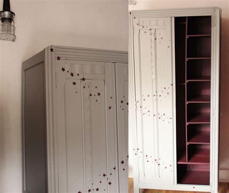 armoir chambre enfant armoire vintage chambre enfant trendy