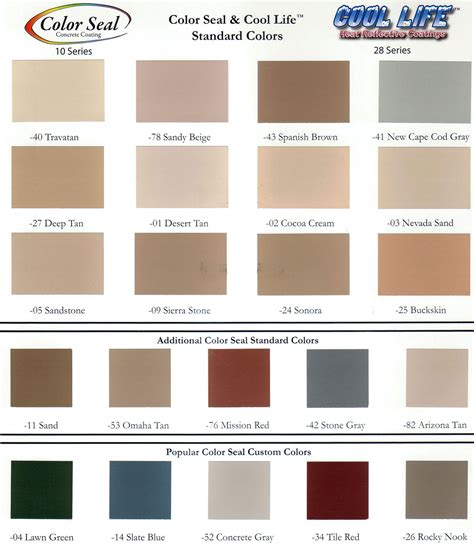 colors west coast deck waterproofing