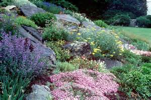 What Is A Rock Garden Maher Greenwald Slopes And Rock Gardens Gallery