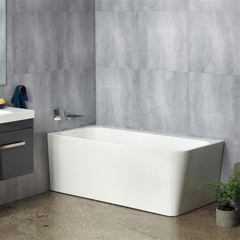 Posh Kensington Shower Bath by 86 Posh Kensington 1650 Shower Bath L K