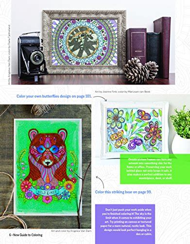 new guide to coloring for crafts paperback target new guide to coloring for crafts coloring books and other coloristas tips tricks and