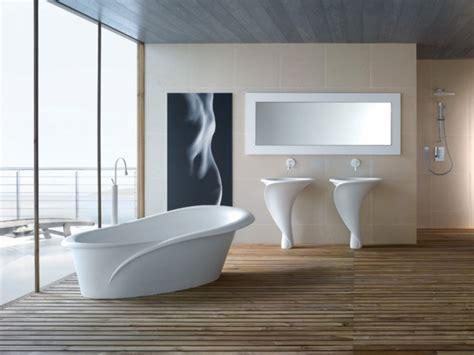 Waschbecken Mit S Ule by 104 Moderne Badezimmer Bilder Die Sie Zum Tr 228 Umen Bringen