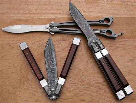 butterfly knifr 25 b 228 sta id 233 erna om butterfly knife p 229 knivar knivar och sv 228 rd och vapen