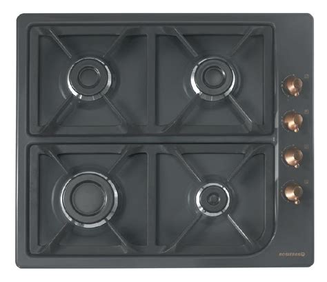 mat駻iel de cuisine collective rosieres table cuisson gaz rtt640savf rtt 640 savf