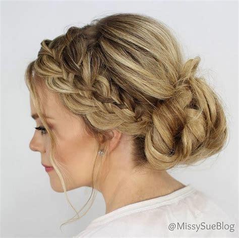 3 classic prom hairstyles for the prettiest 2015 updos for prom
