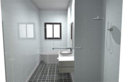 Bathroom Floor Tiling Ideas Need To Decide On Ensuite Design And Finishes